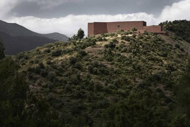 Vila E Ourika Morocco 19