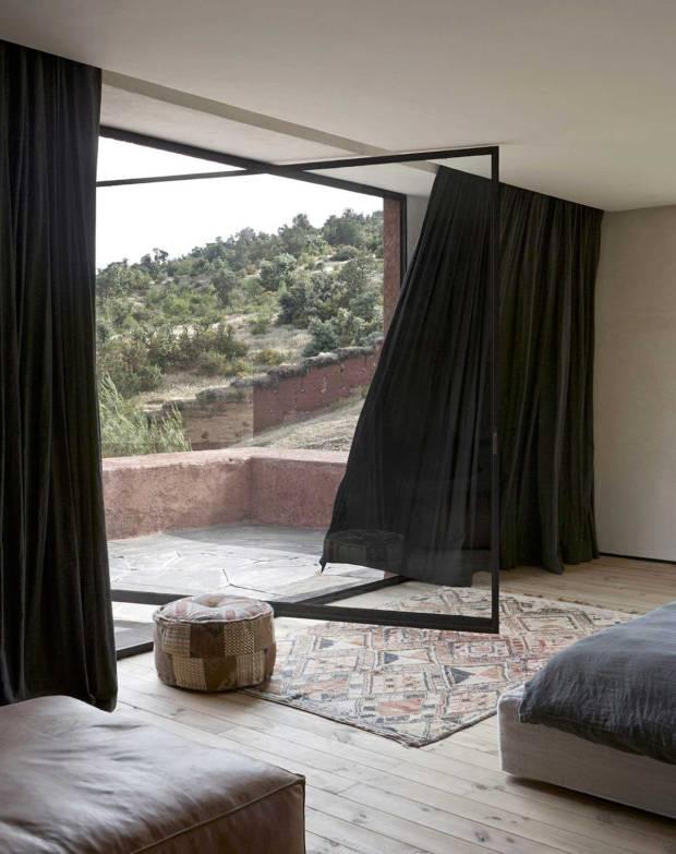 Villa E Ourika Morocco 3