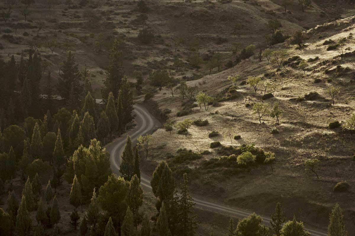 Villa E Ourika Morocco 6