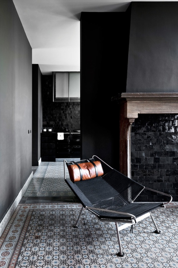 moroccanblackzeliges jan verlinde-inside living